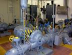 Variable speed high service pumps